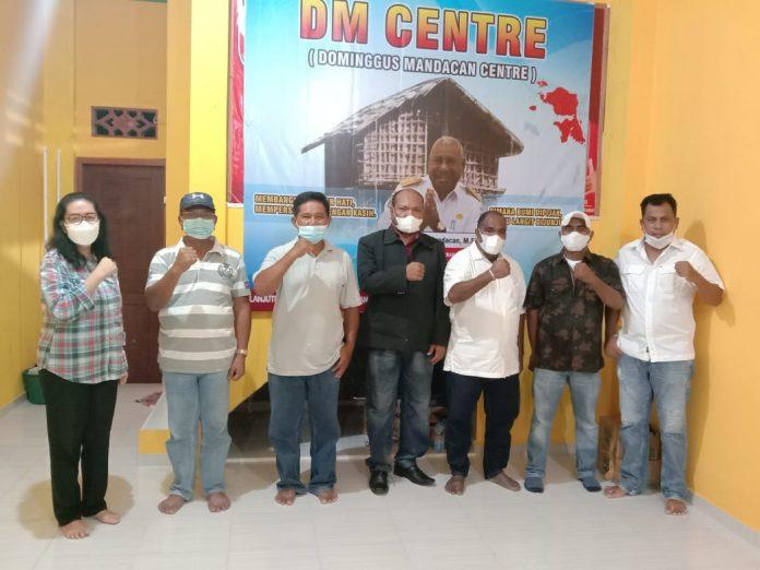 Sekretariat DM Centre