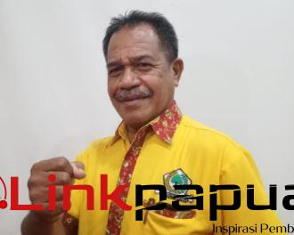 Ketua Fraksi Golkar DPRD Kabupaten Teluk Wondama, La Ode Fiylu