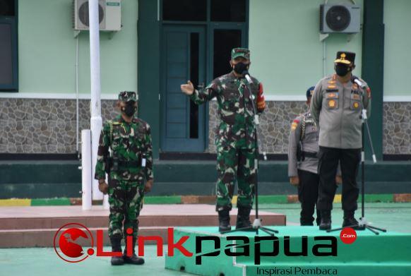 Kunker Jokowi ke Papua Barat.