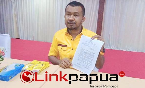 Golkar Papua Barat