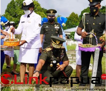 HUT Ke-76 TNI