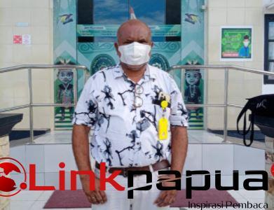 LP3BH Manokwari